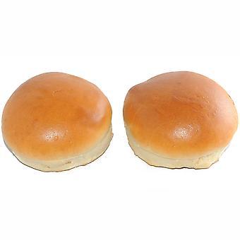 """Fosters Bakery Frozen Mini 3"""" Brioche Buns"""