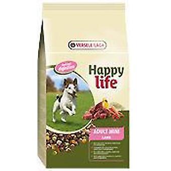 Versele Laga Adult Mini Lamb (Dogs , Dog Food , Dry Food)