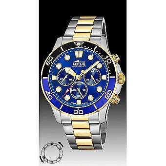 Lotus - Reloj de pulsera - Hombres - 18757/3 - EXCELENTE