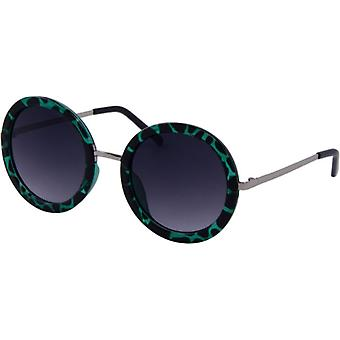Sunglasses Women's Chic Kat. 3 Flamed green (6470)