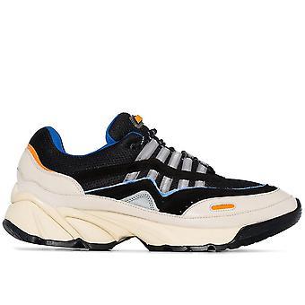 Axel Arigato Ezcr046001 Männer's Multicolor Wildleder Sneakers