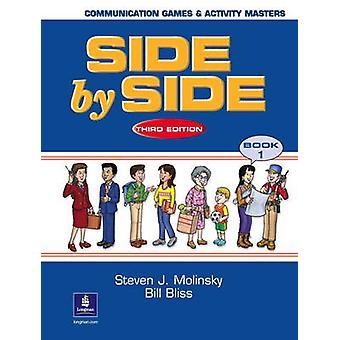 Side by Side 1 Communication Games by Molinsky & Steven J.Bliss & Bill