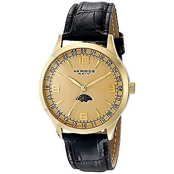 Akribos XXIV Clock Man Ref. AK637YG