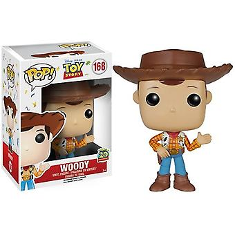 Toy Story - Woody (New Pose) USA import