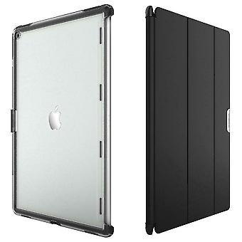 OtterBox Symmetry Series -hybridikotelo ja flip cover 12,9 tuuman Apple iPad Prolle
