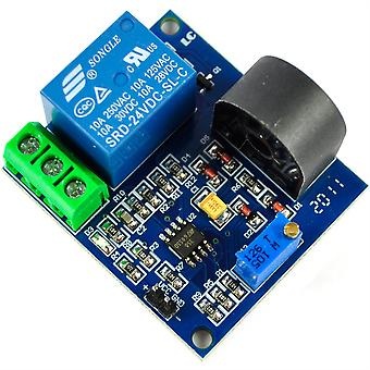 LC Technology 24V 5A Over-current Protection Relay Module