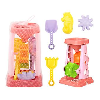 Baby Beach Sand,'s Summer Car/ Sprinkler Shower/shovel Tools Classical