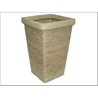 Ward Chimney Slate Planter Stone Effect GN648