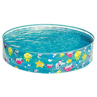 Wilton Bradley Fill N Fun Pool 48 x 10 Inch BW55028