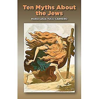 Ti myter om jøderne