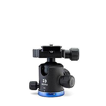 Benro Dreifach-Actionballkopf mit pu60 Schnellwechselplatte (ib1)