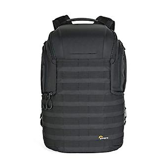 Lowepro protactic 450 aw ii black pro modular backpack with all weather cover for laptop up to 15 in