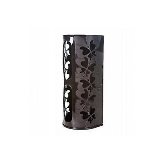 Pojemnik Na Torby Plastikowe Reklam-3wki Czarny