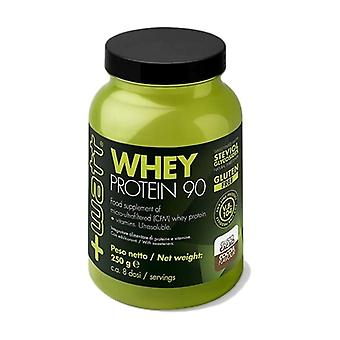 Whey Protein 90 Cocoa 250 g of powder