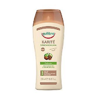Karité Shower gel 250 ml