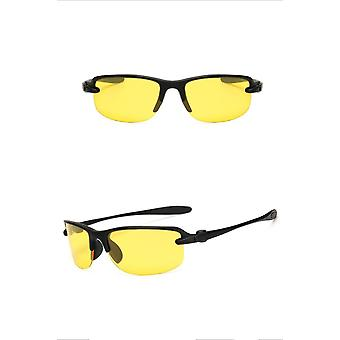 Night Vision Men Polarized Sunglasses