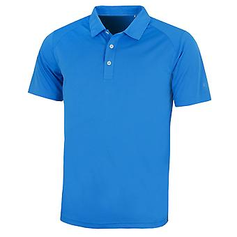 Puma Miesten Essential Poolopaita Golf Tech Sininen Top DryCell Tee 577152 09