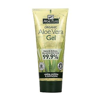 Aloe skin gel 99.9% 100 ml of gel
