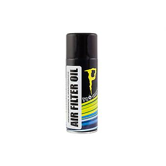 Pro Clean Air Filter Oil 400ml