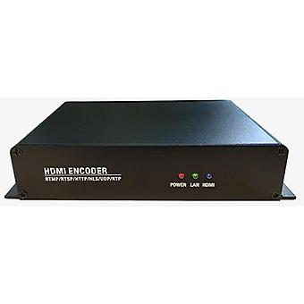 Video Encoder With Hdmi Loopout By Http Rtsp Rtmp/rtmps Udp Srt Onvif