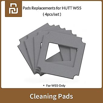 Original Hutt Cleaning Pads Replacement For Xiaomi Window Cleaner Robot W55