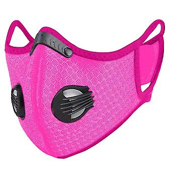 Unisex Outdoors Sports Mouth Mask Face Protection Screen Protectors
