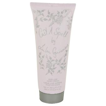 Cast A Spell Pure Luxe Hand Cream By Lulu Guinness 6.8 oz Pure Luxe Hand Cream