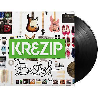 Krezip - Best Of [Vinyl] USA import