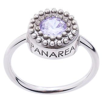 Ladies' Ring Panarea AS1956OXB (Talla 16)