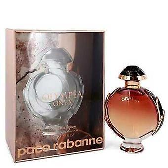Olympea Onyx By Paco Rabanne Eau De Parfum Spray Collector Edition 2.7 Oz (kobiety) V728-551972