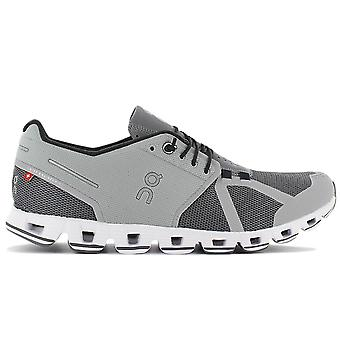 ON Running Cloud - Men's Running Shoes Grey 19.99835 Sneakers Sports Shoes