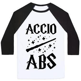 Accio abs unisex classic baseball tee