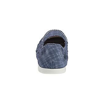 SAS Womens Sunny Fabric Closed Toe Loafers