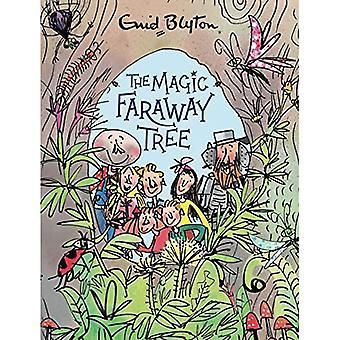 The Magic Faraway Tree: The Magic Faraway Tree Deluxe Edition: Book 2