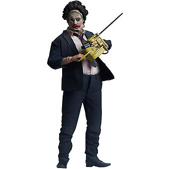"""The Texas Chainsaw Massacre Leatherface 12"""" Action Figure"""