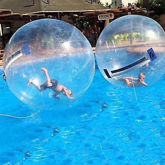 Pvc Inflatable Water Walking Ball Dance With Import Normal Zipper For Swimming