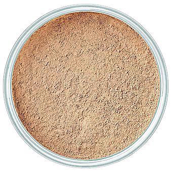 Artdeco Base de Maquillaje en Polvo Mineral #6 Miel 15 gr