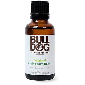 Bulldog Original Aceite Barba 30 ml