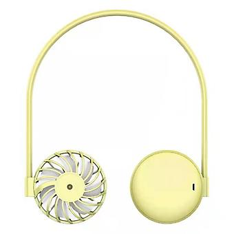 Portable Neck Fan Hand Free Personal