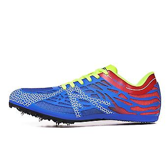 Track And Field Breathable Racing Shoes/women