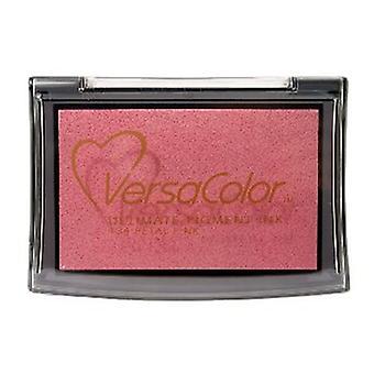Tsukineko Versacolor Pigment Bläckkuddar - Kronblad Rosa