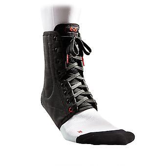 McDavid 199 Lightweight Ankle Support / Brace Lightweight & Laced - Black