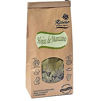 Ribero Apple Leaves (Small pets , Dry Food and Mixtures)