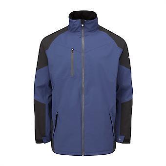 Mizuno Mens sköld Jkt Performance Jacket Coat Top