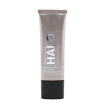 Halo healthy glow all in one tinted moisturizer spf 25 # fair 263357 40ml/1.4oz
