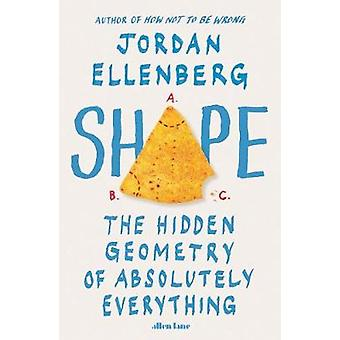 Shape The Hidden Geometry of Absolutely Everything