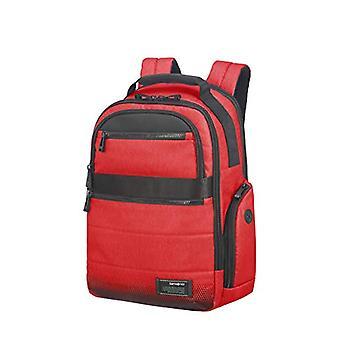 Samsonite Cityvibe 2.0 - Medium PC Carrier Backpack, 41 cm, 17.5 L, Red (Lava Red)