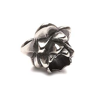 Trollbeads - Charm, Sterling Zilver 925,veelkleurig