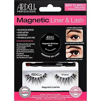 Ardell Magnetic Liner & Lash - Wispies