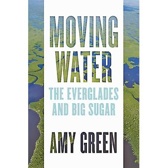 Moving Water by Green & Amy Environmental Reporter and Producer & National Public Radio
